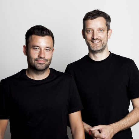 AdStrive Geschäftsführer Maik Metzen & Claudius Herz