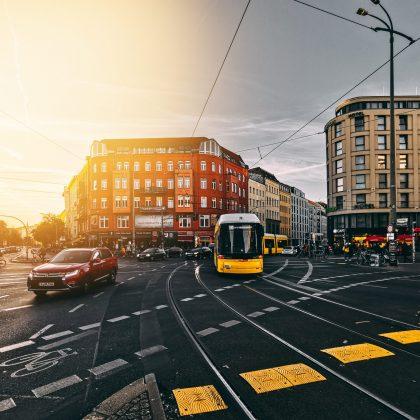 AdStrive Office Berlin Mitte
